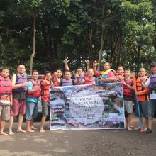 Bale Bambu Adventure Ciwidey Outbound